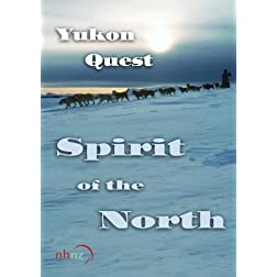 Yukon Quest: Spirit of the North (non-profit)
