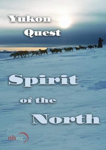 Yukon Quest: Spirit of the North (non-profit)