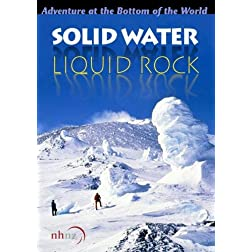 Solid Water Liquid Rock (non-profit)