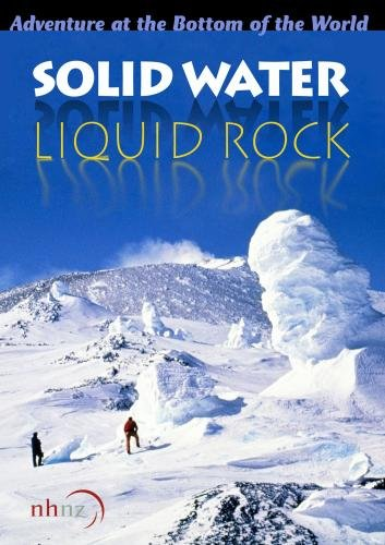 Solid Water Liquid Rock (non-profit)