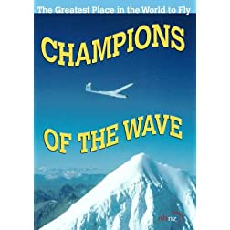 Champions of the Wave (home use)