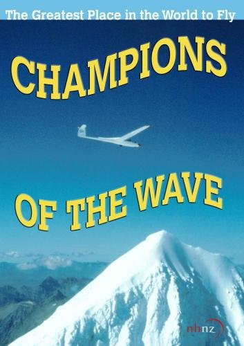 Champions of the Wave (non-profit)