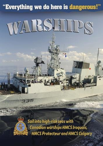 Warships (Institutional Use)