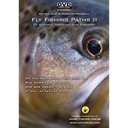 Fly Fishing Paths II