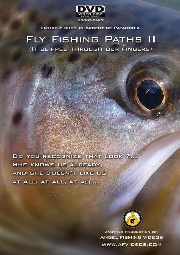 Fly Fishing Paths II