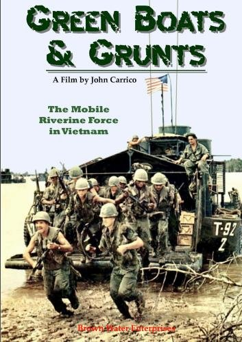 Green Boats & Grunts
