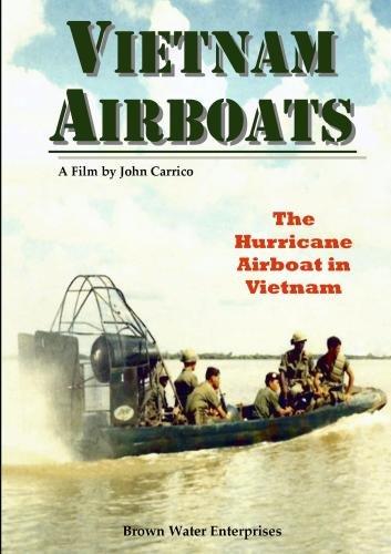 Vietnam Airboats