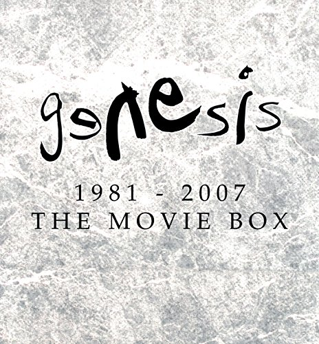 The Movie Box, 1981-2007