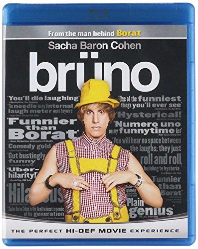 Br�no [Blu-ray]