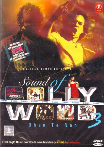 Sound of Bollywood 3