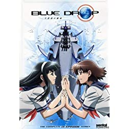 Blue Drop: The Complete Collection