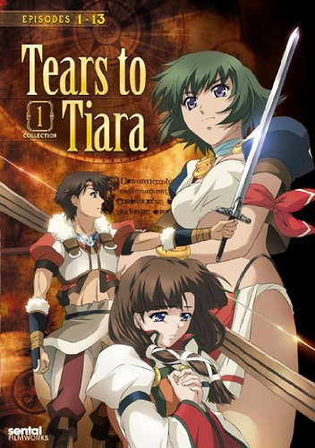 Tears to Tiara: Collection 1