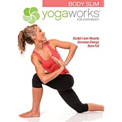 YogaWorks for Everybody: Body Slim