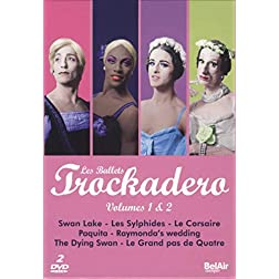Les Ballets Trockadero, Vols. 1 & 2