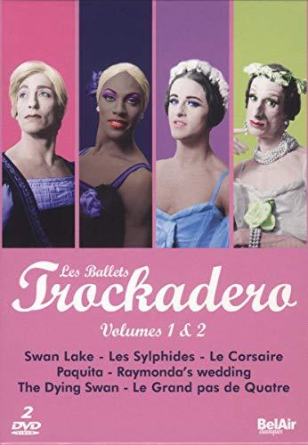 Les Ballets Trockadero, Vols. 1 & 2