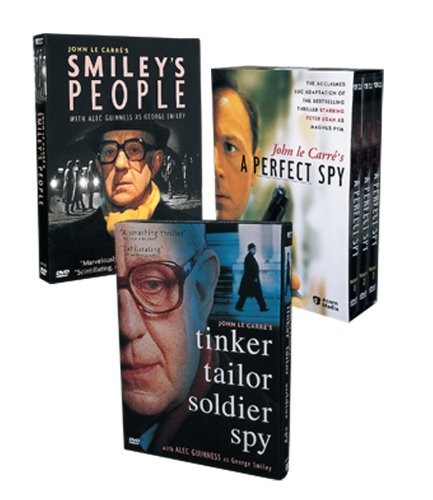 The John LeCarre Spy Collection