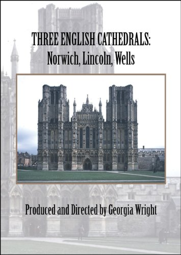 Three English Cathedrals
