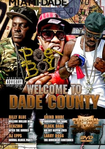 Welcome To Dade County