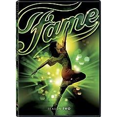 Fame: Season Two