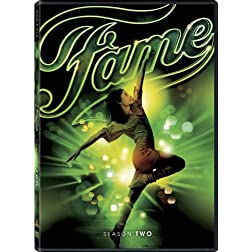 Fame: Season Two
