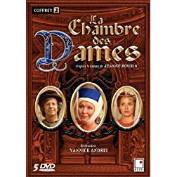 La chambre des dames vol. 2, Coffret 5 DVD, (French only)