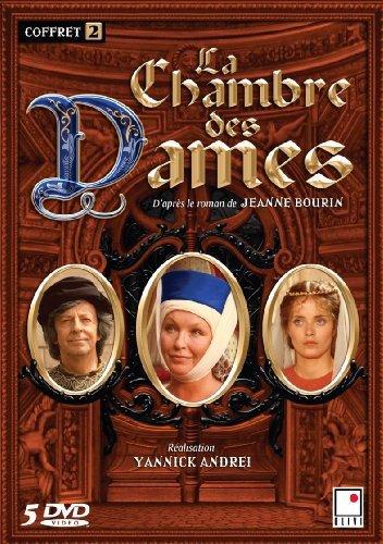 La chambre des dames vol. 2, Coffret 5 DVD, (French only)