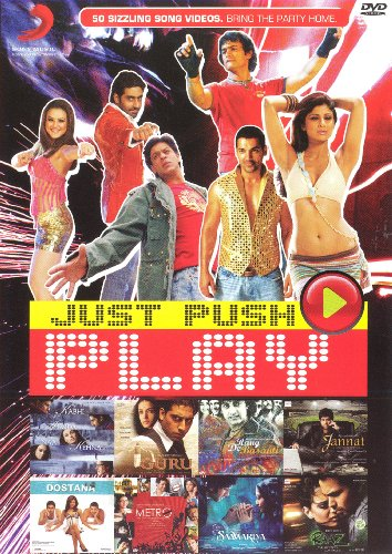 Just Push Play 50 Sizzling Song Videos