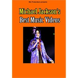 Michael Jackson / Best Music Videos