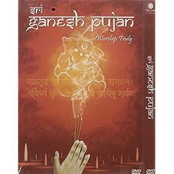Sri Ganesh Pujan