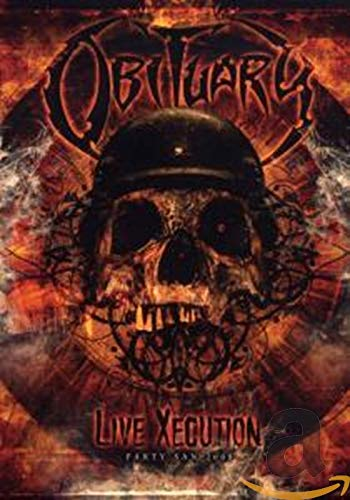 Obituary: Live Xecution