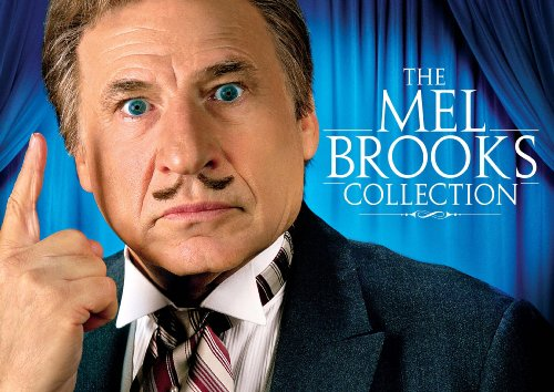 The Mel Brooks Collection [Blu-ray]