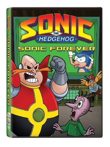Sonic the Hedgehog: Sonic Forever