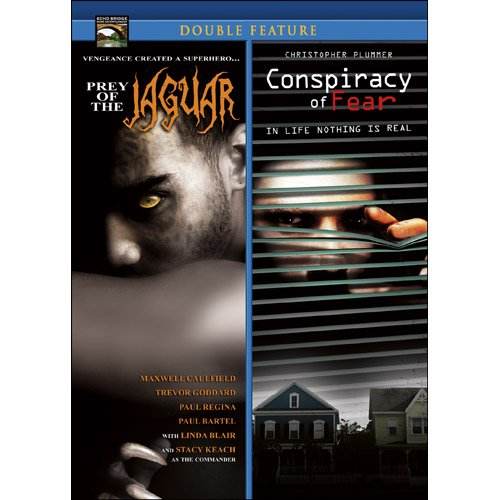 Prey of the Jaguar/Conspiracy of Fear