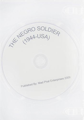 The Negro Soldier (1944-USA)