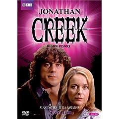 Jonathan Creek: Season Four