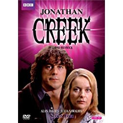 Jonathan Creek: Season Four