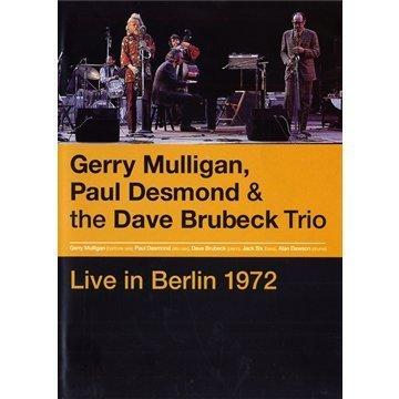 Live In Berlin 1972