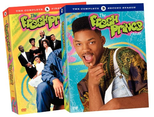The Fresh Prince of Bel-Air: The Complete Seasons 1 & 2