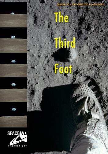 A Space Viz Production - The Third Foot (An Interview with Buzz Aldrin)