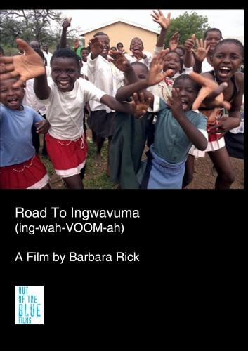Road To Ingwavuma  (Home Use)