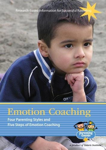 Emotion Coaching