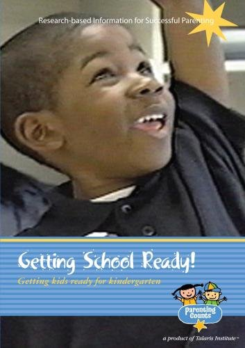 Getting School Ready