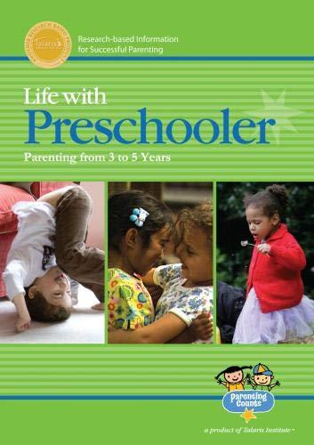 Life with Preschooler