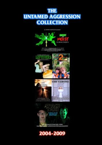 The Untamed Aggression Collection