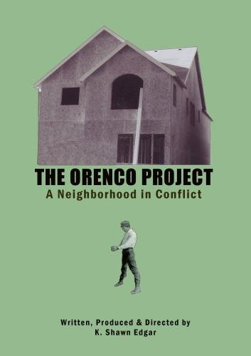 The Orenco Project: A Neighborhood in Conflict