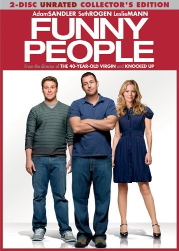 Funny People (2-Disc Unrated Edition)