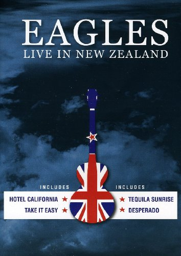 Live In New Zealand