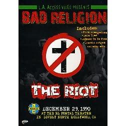 Riot: Live In La 1990