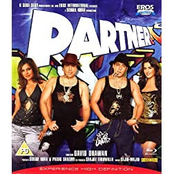 Partner (Blu-Ray) [Blu-ray]