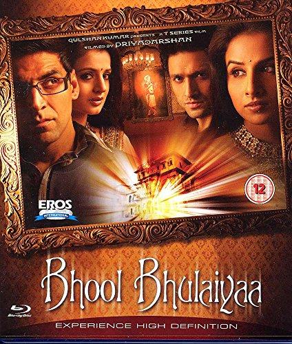 Bhool Bhulaiyaa (Blu-Ray) [Blu-ray]